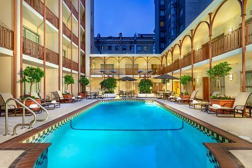 Handlery Union Square Hotel - San Francisco - Pool