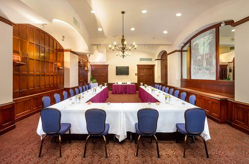 Handlery Union Square Hotel - San Francisco - Meeting room