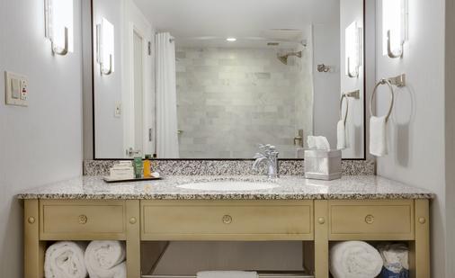 The Desoto - Savannah - Bathroom