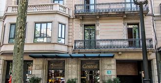 Sunotel Central - Barcelona - Building