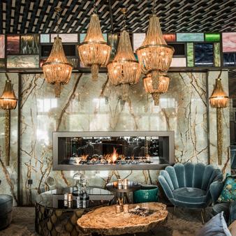 Apollo Hotel Amsterdam, a Tribute Portfolio Hotel - Amsterdam - Lounge