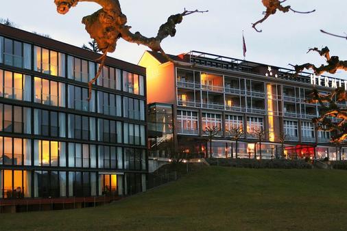 Seehotel Hermitage - Lucerne - Building