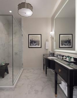 Hotel Drisco - San Francisco - Bathroom
