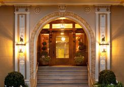 Hotel Drisco - San Francisco - Building