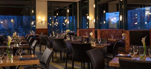 Renaissance Seattle Hotel - Seattle - Restaurant