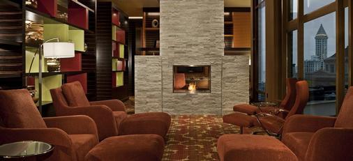 Renaissance Seattle Hotel - Seattle - Lobby
