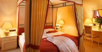 Ringhotel Weisser Hirsch - Wernigerode - Bedroom