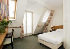 Hotel Avenue - Amsterdam - Bedroom
