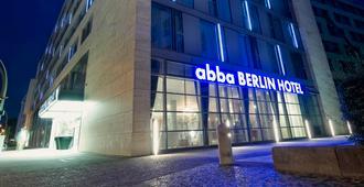 abba Berlin hotel - Berlin - Building