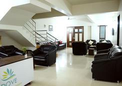 Dove Aparments - Pune - Lounge