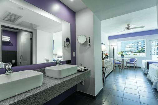 Riu Plaza Miami Beach - Miami Beach - Bathroom
