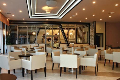 Riu Plaza Miami Beach - Miami Beach - Lounge