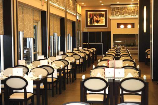 Riu Plaza Miami Beach - Miami Beach - Restaurant