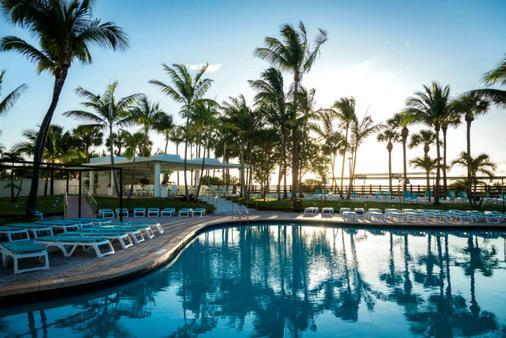 Riu Plaza Miami Beach - Miami Beach - Pool