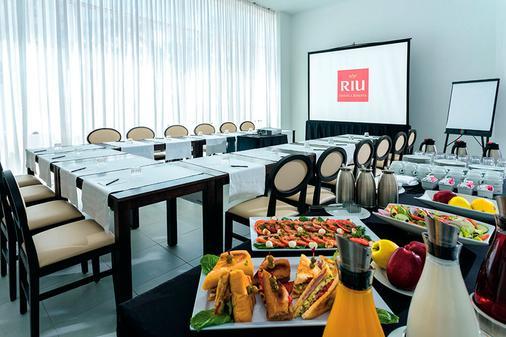 Riu Plaza Miami Beach - Miami Beach - Meeting room