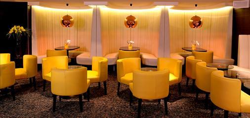 Paris Marriott Rive Gauche Hotel and Conference Center - Paris - Bar