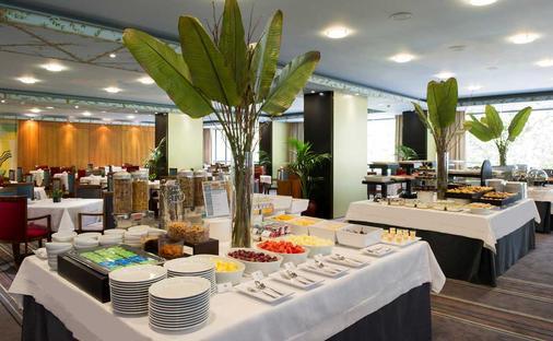 Altis Grand Hotel - Lisbon - Buffet