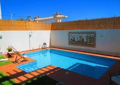Dar El-Màa - Tunis - Pool