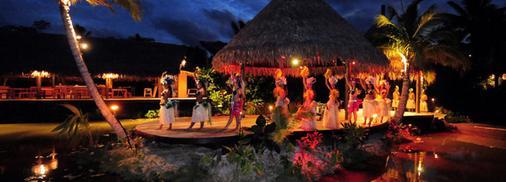 The Rarotongan Beach Resort and Spa - Rarotonga