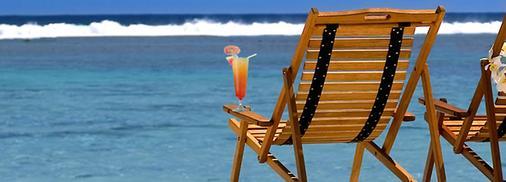 The Rarotongan Beach Resort & Lagoonarium - Rarotonga - Beach