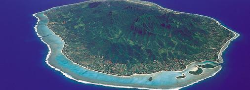 The Rarotongan Beach Resort and Spa - Rarotonga - Outdoor view