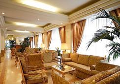 Hotel Mozart - Milan - Lounge