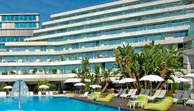 Hotel Cascais Miragem - Cascais - Building