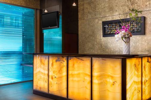 Hotel Diva - San Francisco - Lobby