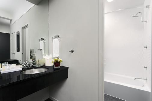 Hotel Diva - San Francisco - Bathroom