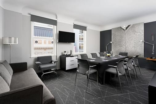 Hotel Diva - San Francisco - Meeting room