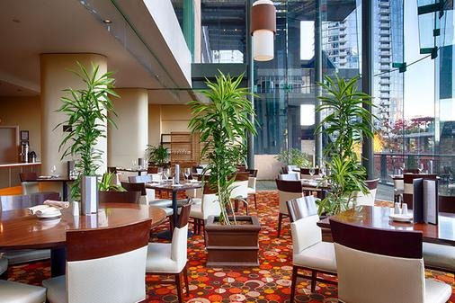 Pinnacle Hotel Harbourfront - Vancouver - Restaurant