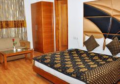 Hari's Court Inns & Hotels - New Delhi - Bedroom