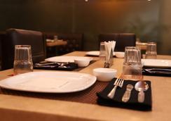 Hari's Court Inns & Hotels - New Delhi - Restaurant