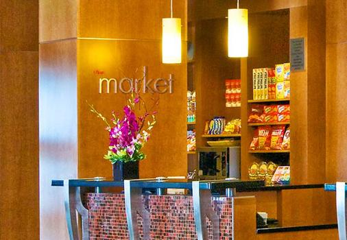 Courtyard by Marriott Boston Logan Airport - Boston - Shop