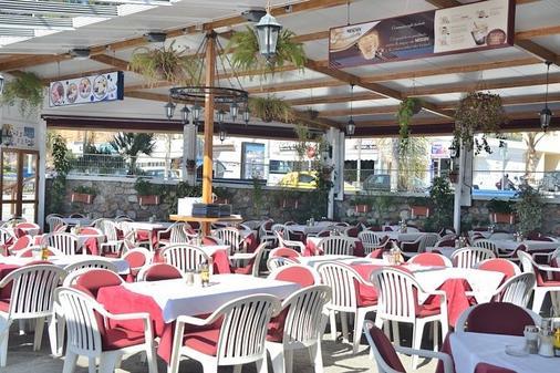 Hotel Jose Cruz - Nerja - Restaurant