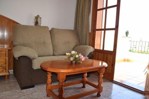 Hotel Jose Cruz - Nerja - Living room