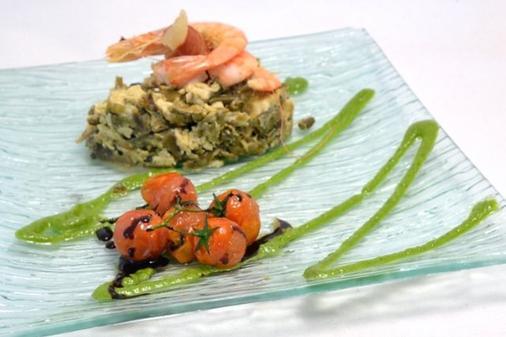 Hotel Jose Cruz - Nerja - Kitchen