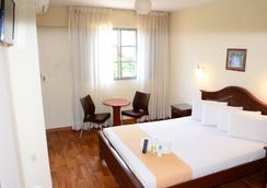 Hotel La Siesta - Santa Cruz de la Sierra - Bedroom
