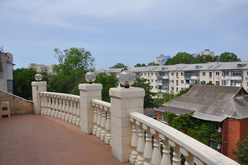 Kontinent Hotel - Anapa - Balcony
