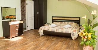 Kontinent Hotel - Anapa - Bedroom