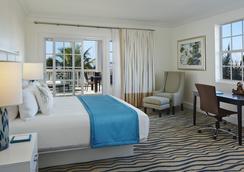 The Marker Waterfront Resort Key West - Key West - Bedroom