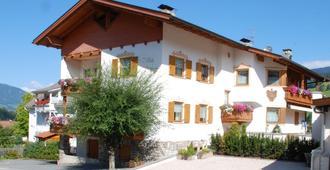 Villa Adler Alpine Residence - San Vigilio di Marebbe - Building