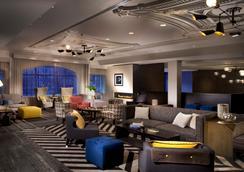 Hotel Commonwealth - Boston - Lobby