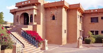 Hotel Rawal Kot - Jaisalmer - Building