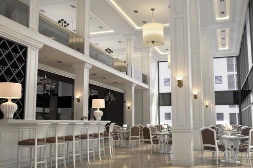 Grand Hotel Palladium Munich - Munich - Bar