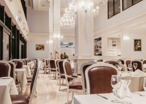 Grand Hotel Palladium Munich - Munich - Restaurant