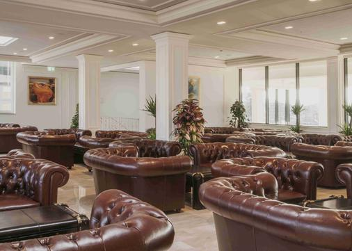 Grand Hotel Palladium Munich - Munich - Lounge