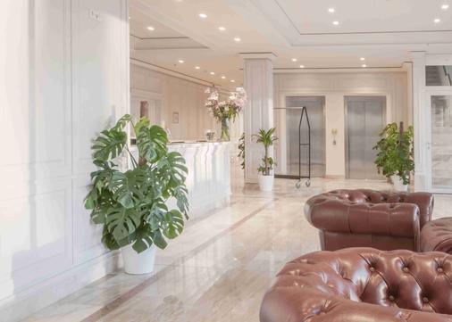 Grand Hotel Palladium Munich - Munich - Lobby