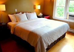 Bluebird Guesthouse - Portland - Bedroom