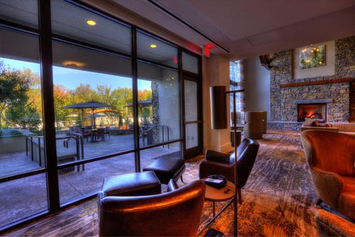 Courtyard by Marriott Pigeon Forge - Pigeon Forge - Lounge